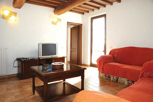 Tuscany a great place to enjoy a self catering holiday villa