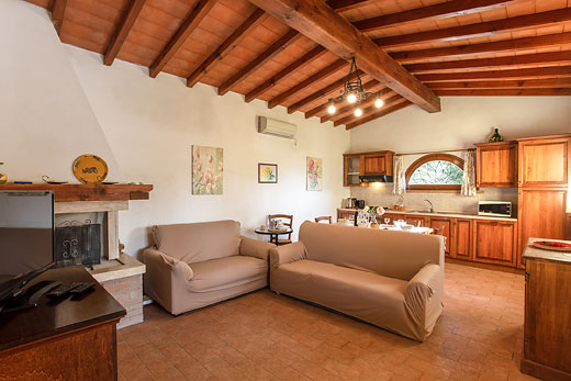 Read more about Le Vignacce villa