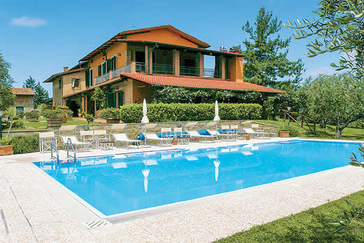 Read more about LOliveta del Generale villa