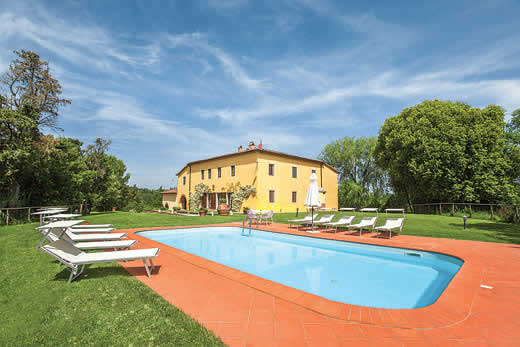 Read more about Montefalconi villa