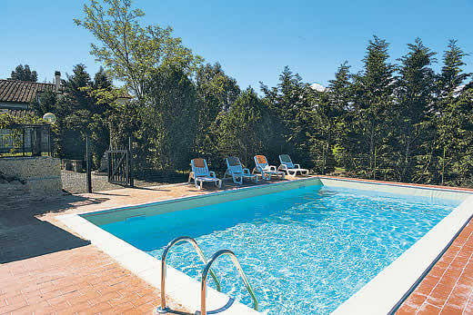 £560.00 for Tuscany self catering holiday
