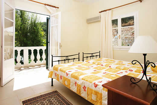 £497.00 for Corfu self catering holiday