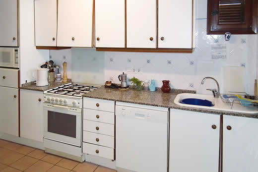 £964.00 for Almeria self catering holiday