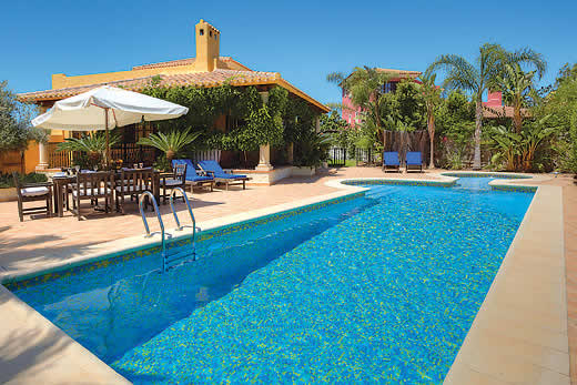 £1099.00 for Almeria self catering holiday