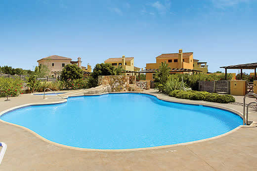£728.00 for Almeria self catering holiday
