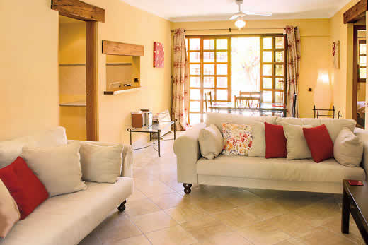 £616.00 for Almeria self catering holiday