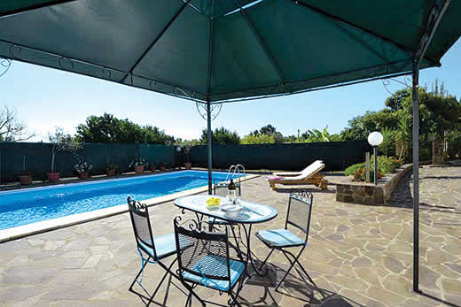 £1359.00 for Sardinia self catering holiday