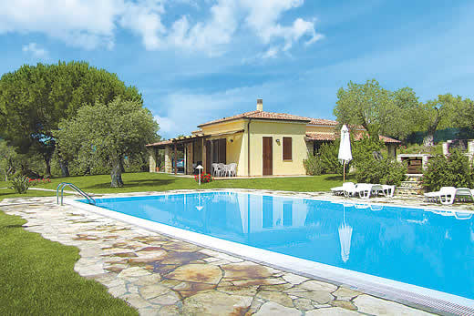 £2262.00 for Sardinia self catering holiday