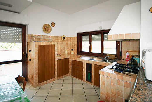 £1384.00 for Sardinia self catering holiday