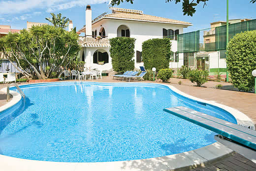 £1505.00 for Sardinia self catering holiday