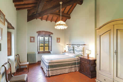 Read more about Casaglia villa