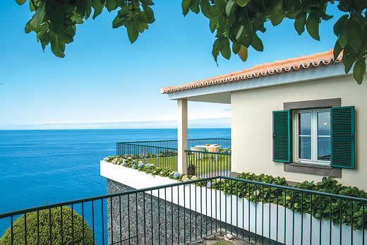 Madeira a great place to enjoy a self catering holiday
