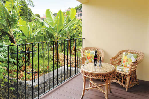 £889.00 for Madeira self catering holiday