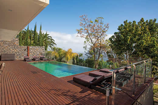 Enjoy a great self catering holiday in  Madeira