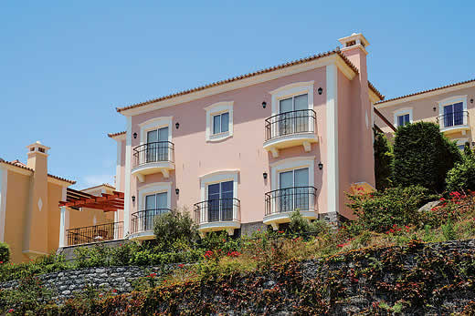 £1260.00 for Madeira self catering holiday