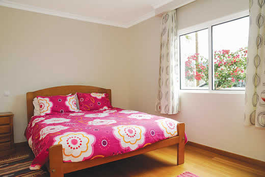 £1155.00 for Madeira self catering holiday
