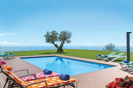 £1169.00 for Madeira self catering holiday