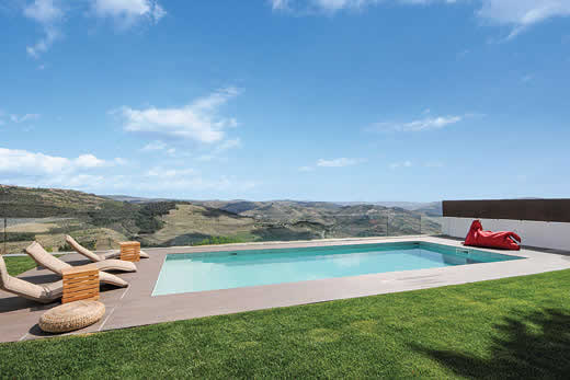 Douro Valley a great place to enjoy a self catering holiday