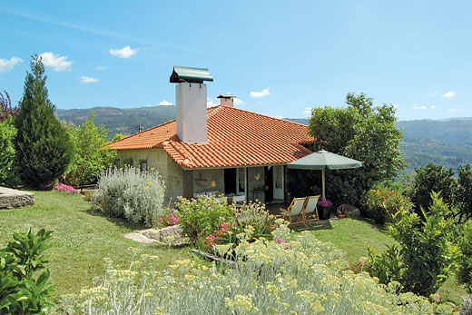 Enjoy a great self catering holiday in  Douro Valley