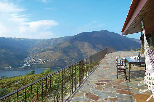 £1137.00 for Douro Valley self catering holiday