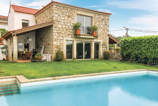 Read more about Casa Seixas villa