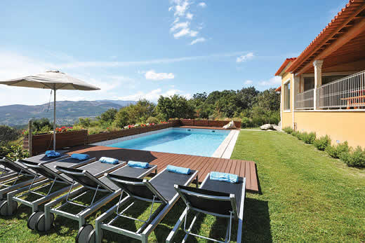 Holiday offer for Costa Verde self catering