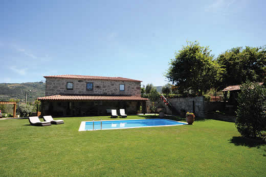 £1254.00 for Costa Verde self catering holiday