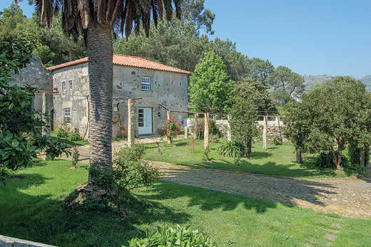 Read more about Quinta da Varzea villa