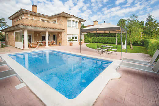 Holiday offer for Costa Dorada self catering