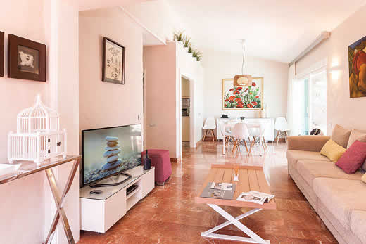 £2282.00 for Gran Canaria self catering holiday