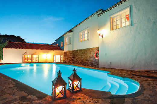 Read more about La Asomadita villa