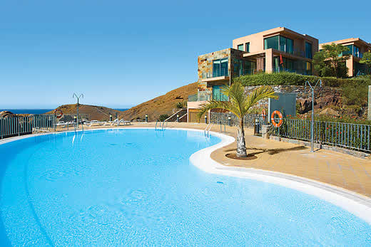 £1064.00 for Gran Canaria self catering holiday