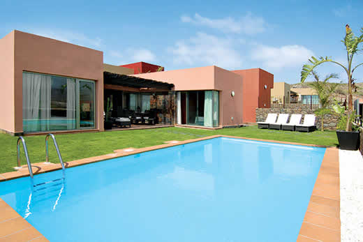 £1204.00 for Gran Canaria self catering holiday