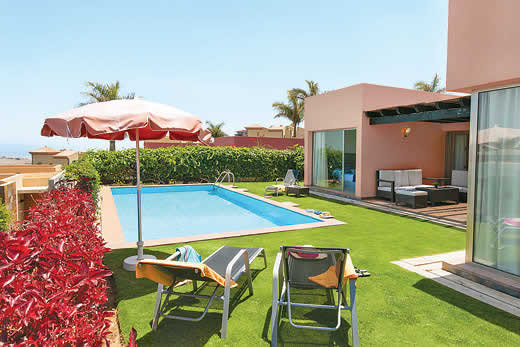 Read more about Par 4 Villa 13 villa