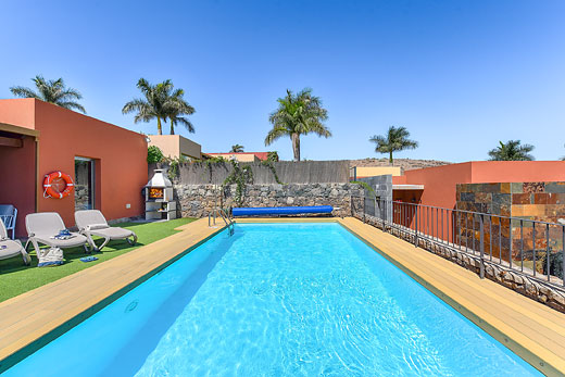 £1386.00 for Gran Canaria self catering holiday