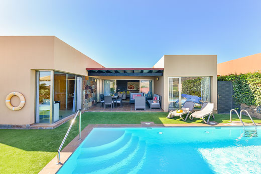 Read more about Par 4 Villa 2 villa