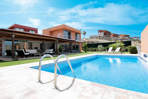 Read more about Salobre Villas 3 villa