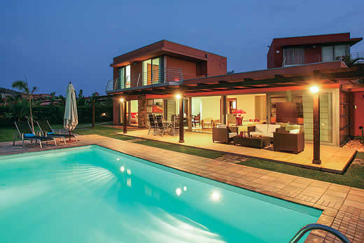 Read more about Salobre Villas 4 villa