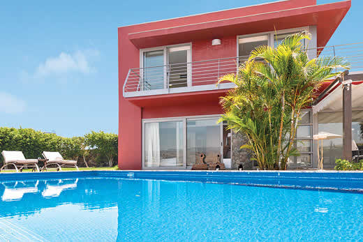 £1575.00 for Gran Canaria self catering holiday