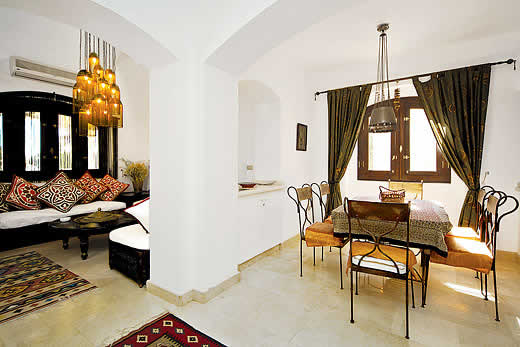 Read more about Habibi villa