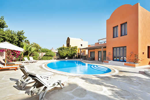 Read more about Marina Villa villa