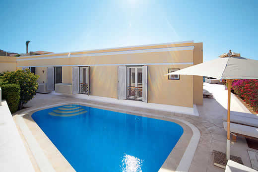 Holiday villa deal for Hurghada with private swimming pool