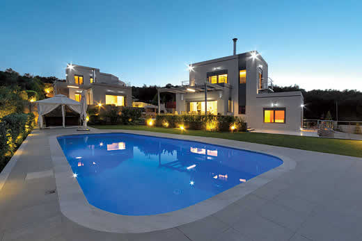£3057.00 for Crete self catering holiday
