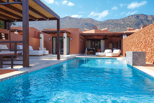 Read more about Domes Luxury II villa