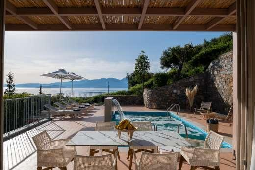 £1869.00 for Crete self catering holiday