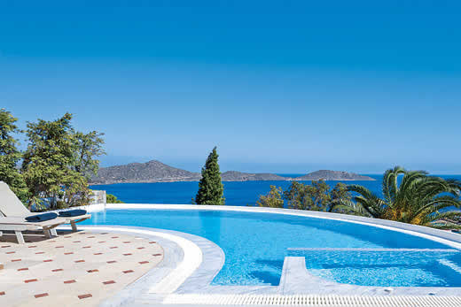 Read more about Mediterranean Villas villa