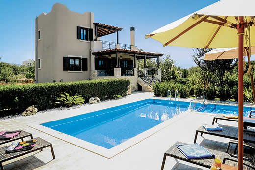 Read more about Nefeli villa