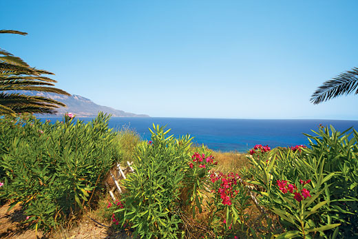 £391.00 for Kefalonia self catering holiday