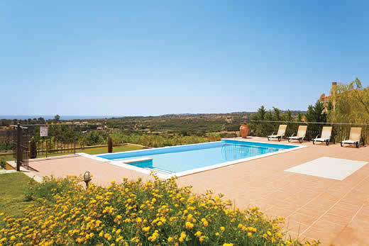 Read more about Mylos villa