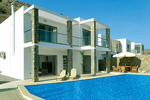 £475.00 for Rhodes self catering holiday